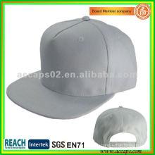 Snap back Hut 5 Panel Snap zurück Hüte, Baseball Caps NC0010