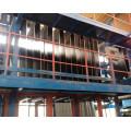 Membrana Waterproofing modificada APP do betume de 5mm Sbs com poliéster sentido