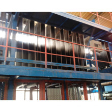 Membrane modifiée imperméabilisante de bitume de 5mm Sbs APP avec le feutre de polyester