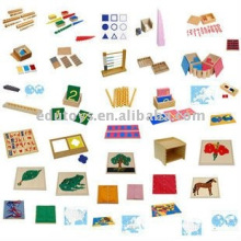 MONTESSORI Material Toys For Kids