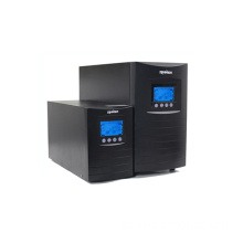 Single Phase Pure Sine Wave Online UPS High Frequency Online UPS 1-3kVA 700-2400W LCD/LED Display