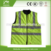 Working clothes mens reflective stripe outdoor garment