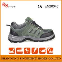 Chaussures de sécurité légères résistantes aux produits chimiques RS392