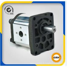 Niedriger Geräusch-Zahnrad-Hydraulik-Pumpen-Getriebemotor