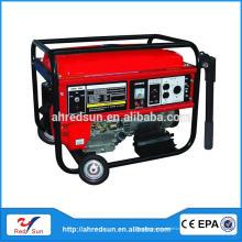 Redsun cam professional 8500w gasoline generator
