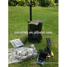 new 120 wide degree sms control 1080P GSM Trail Camera HC500M