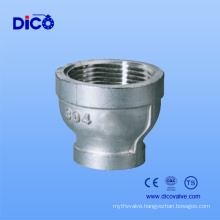 Stainless Steel Scoket Banded for Pipe Fitting
