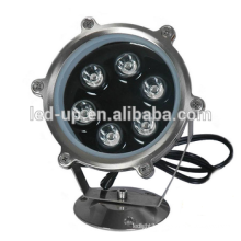 led fountain/ponds/underwater light IP68 AC 12V or AC/DC24V