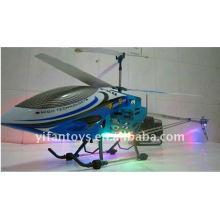 """A68690 3 CH 47 """"Helicóptero Jumbo RC com Gyro"""