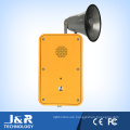 Vandal Resistant Telephones Outdoor Industrial Phones VoIP Phones