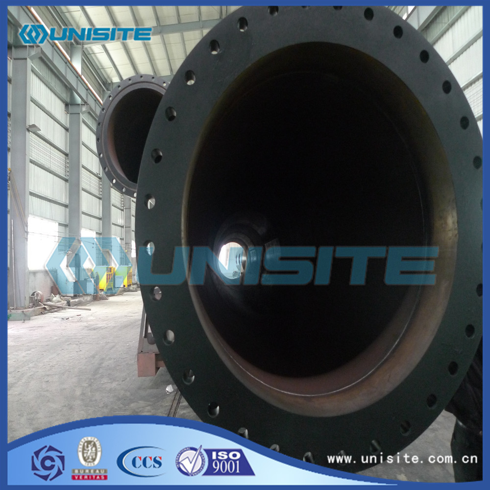 Customized Pump Suction Pipe Size