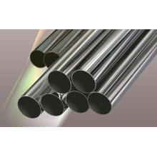 ASTM B837 Uns C70600 CuNi 90/10 Tubo de cobre y níquel