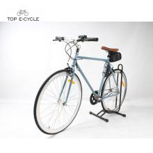Smart rider simple vitesse / fixe engin vélo électrique fabriqué en Chine