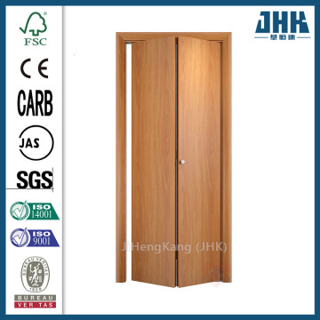 JHK Hollow Core Interior Folding Bi-Fold Doors