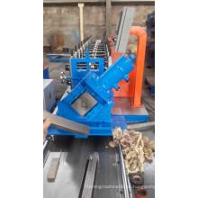 Máquinas de formación de pernos de quilla ligera