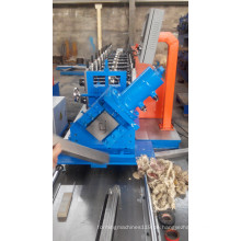 Leichte Kielbolzen-Formmaschinen