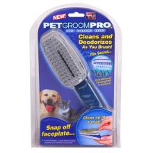 hot pet easy brush