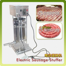 Etv15L Electric Optional Size Sausage Stuffer