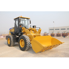 أفضل سعر SEM639C WHEEL LOADER لأفريقيا