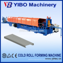 Adjustable C Purlin Roll Forming Machine With CE
