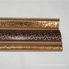 New Products Antique Design Wall Decoration Moulding PVC Cornice PS Ceiling