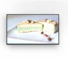Maken 43 inch 1080P wall mounted digital signage with Android system for cafe restaurant kitchen display system
