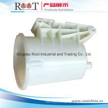 Peças plásticas de injeção de óleo Sleev para Auto