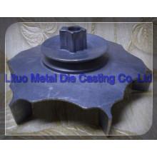 Литье под давлением частей стиральной машины / Литье под давлением (LT007)