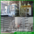 Grain Bean Seed Cleaning Plant