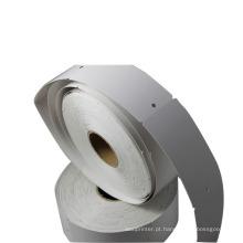 Etiquetas de preço de vestuário de papelão pendurar digite etiquetas de preço de vestuário em branco personalizado