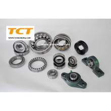 TCT Thrust Ball Bearing 51206 with high quality