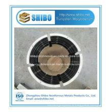 Bouclier de chaleur de molybdène d'approvisionnement d'usine pour le four croissant de saphir
