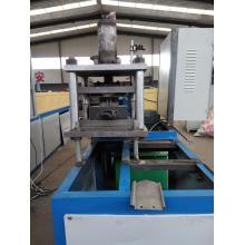 Rollladenlatten Türrollenformmaschine