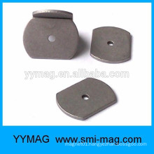 FeCrCo small magnet, thin magnet