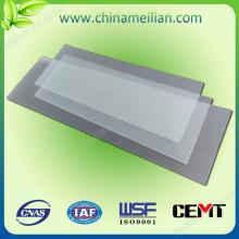 Хорошее тепловое сопротивление Ламинирование G11 эпоксидный стеклоткани (класс F)