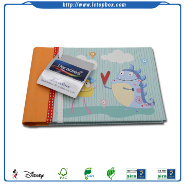 Free Sample Low Cost Children Drawing Book