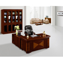 1.6 1.8 2.0 2.2m grain mixture splendid office table boss desk