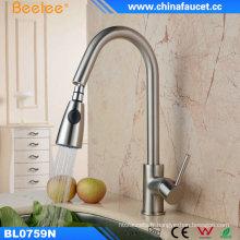 La Chine sortent le robinet d'évier de robinet de cuisine