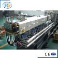 Máquinas de reciclaje y granulación de plástico de fibra de vidrio para hacer gránulos