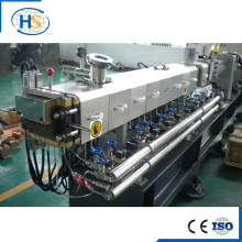 Electric Wire Plastic Masterbatch Granulator for Making Granules