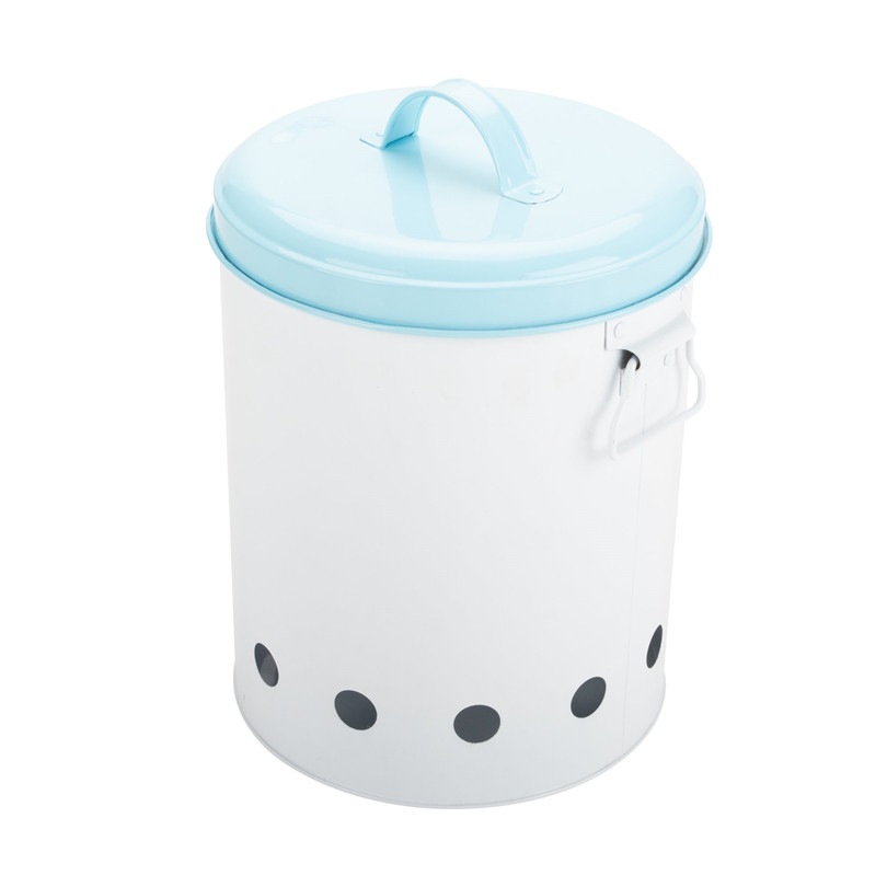 Onion Metal Canister