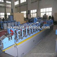 Máquina de fabricación de tubo de acero