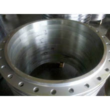 Forged Large Carbon Steel Flanges and Rings (FF2028)