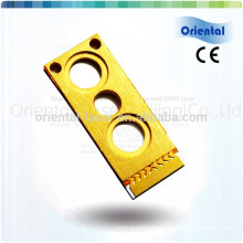 808 diode laser hair removal equipment central diode spare parts