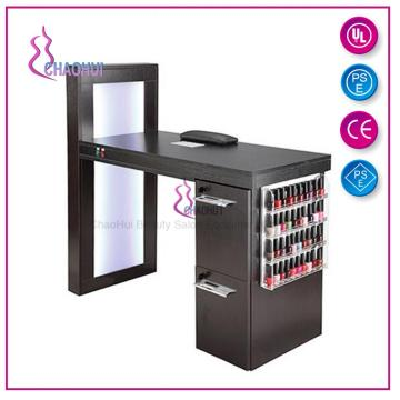 Nail Station manicure tafel