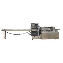 Horizontal Four Side Sealing Automatic Packaging Machine for Cooling Gel Sheet