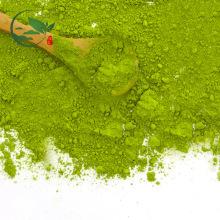 Vente en gros de certificat de produit biologique de thé vert