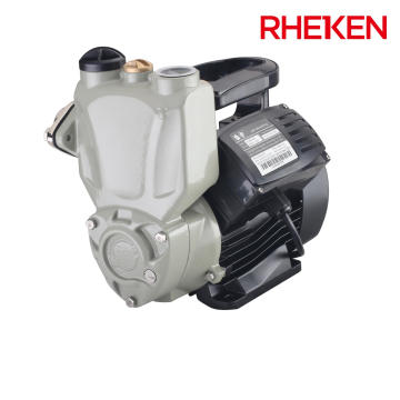 Rijing hot and cold water self-priming pump