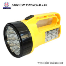 LED Multi-Function Rechargeable Hand Lamp (BH-202)