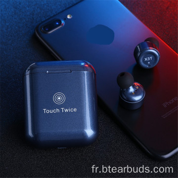 Écouteurs Mini True Wireless Bluetooth